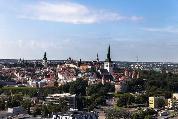 1500 островов Эстонии