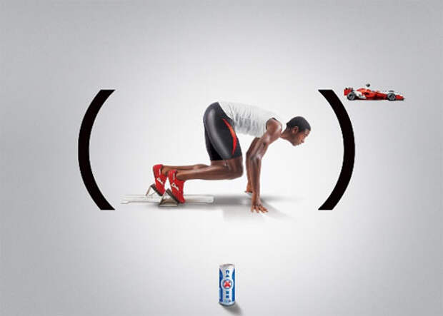 Математическая реклама энергетика