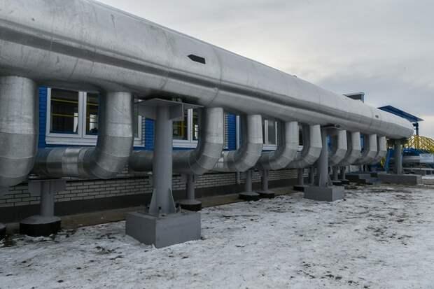 """На немецком участке """"Северного потока-2"""" начинается работа, уже известно и судно-трубоукладчик"""
