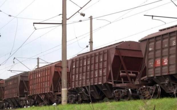 Китай отменяет прямые поезда в Литву из-за сложившейся политической ситуации