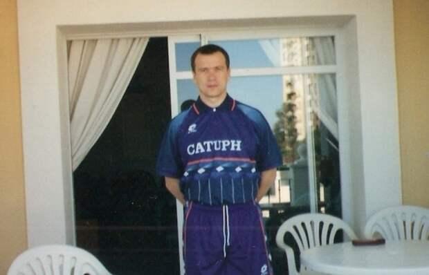 ВПодмосковье арестован бывший владелец ФК«Сатурн». Его подозревают вубийстве депутата