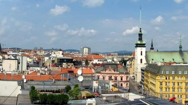Чешские власти объявили в розыск Баширова и Петрова