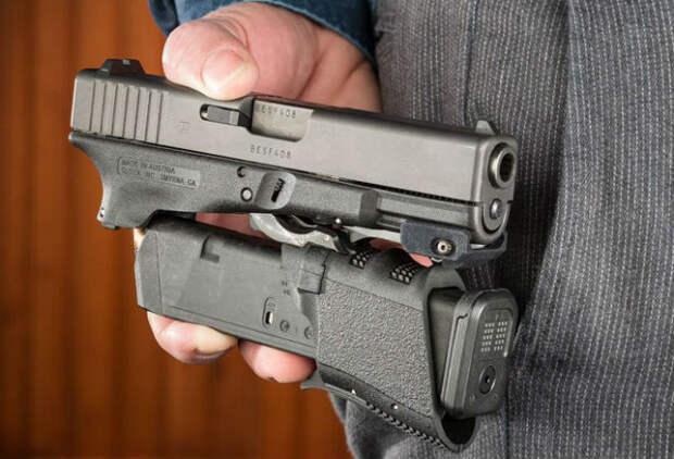 5 пистолетов, которые эксперты назвали лучшими в мире