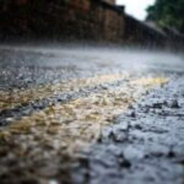 Украину в понедельник ждут ночные морозы и дожди: свежий прогноз