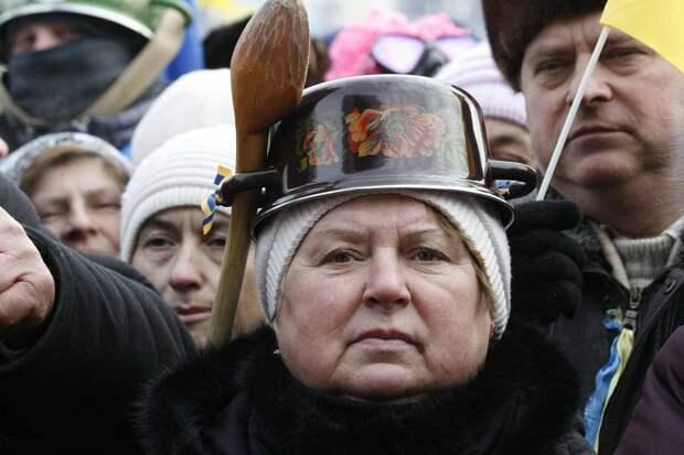 Коронавирус ненависти для украинских школьников