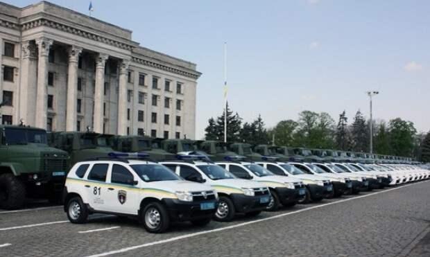 Саакашвили олигарха не обидит