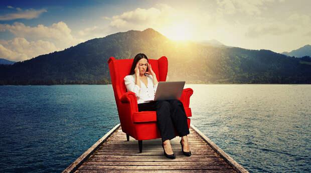 Как отдохнуть, если ты осталась без отпуска? 7 подсказок от Pics.ru