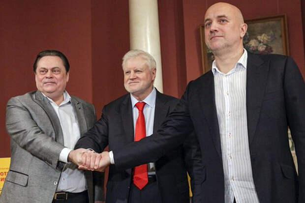 Что предлагает избирателям обновленная партия эсеров