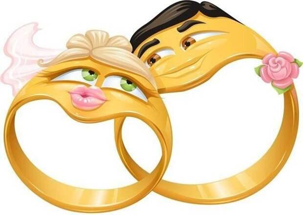 ПАМЯТКА. Свадебные годовщины