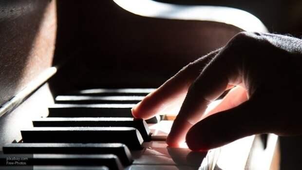 Пианист Юрий Розум попал в больницу в Москве