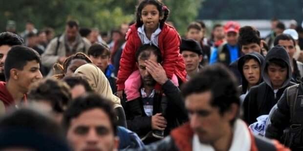 В ООН назвали соглашение ЕС и Турции незаконным