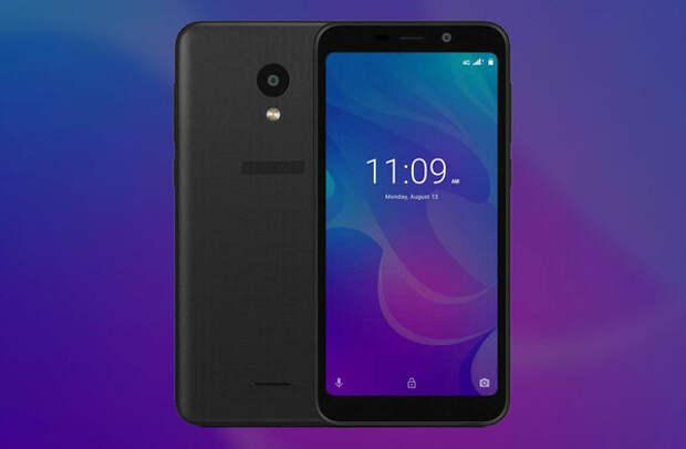 """Новый """"фаворит"""" среди смартфонов дешевле 5.000р с отличными характеристиками и большой батареей"""