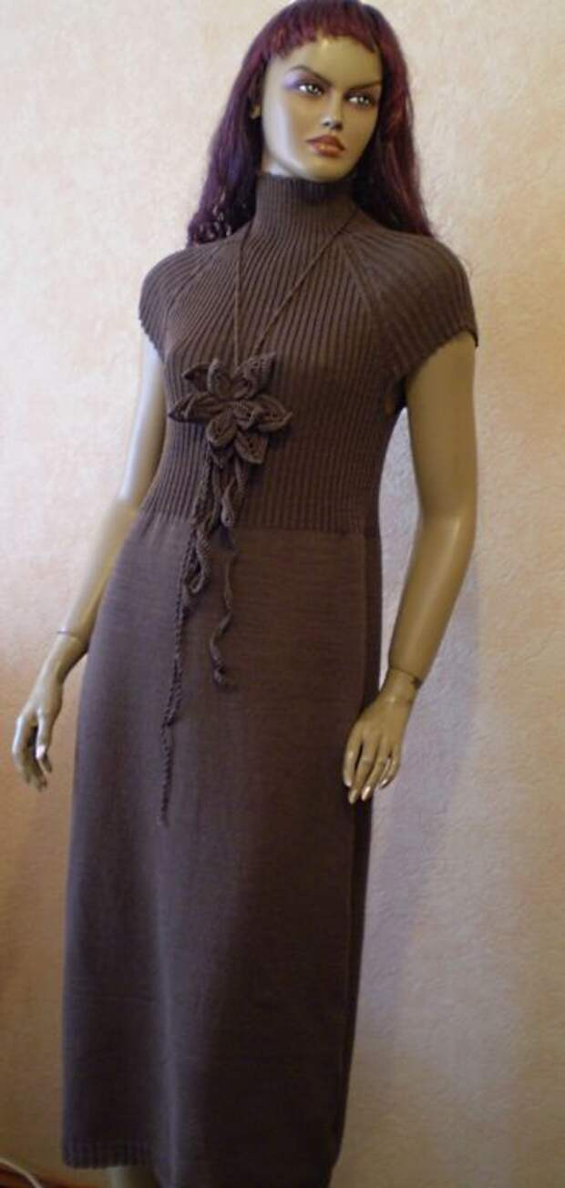 Платья ручной работы. Ярмарка Мастеров - ручная работа платье П-50. Handmade.