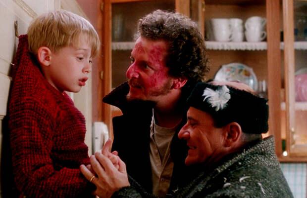 Самое зимнее кино: что смотрят на Новый год и Рождество в разных странах