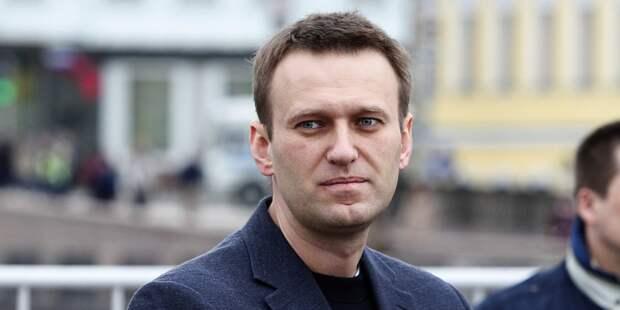 Как Запад использует «отравление» Навального в противостоянии с РФ