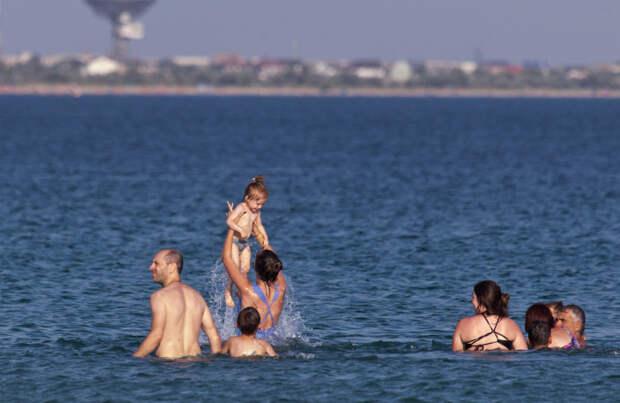 Ковидный сезон: Крым может закрыться из-за пандемии