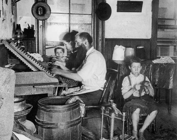 Cigar Makers