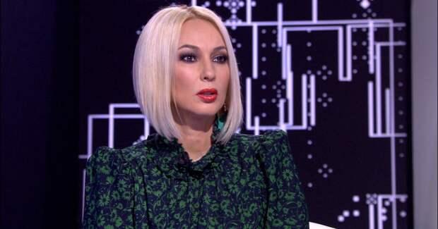 Лера Кудрявцева призналась, что не смотрит телевизор