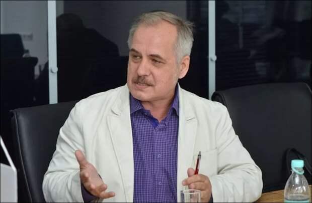 Александр Прудник: «Выборы в органы власти — дело граждан страны, а не только партий и политиков»