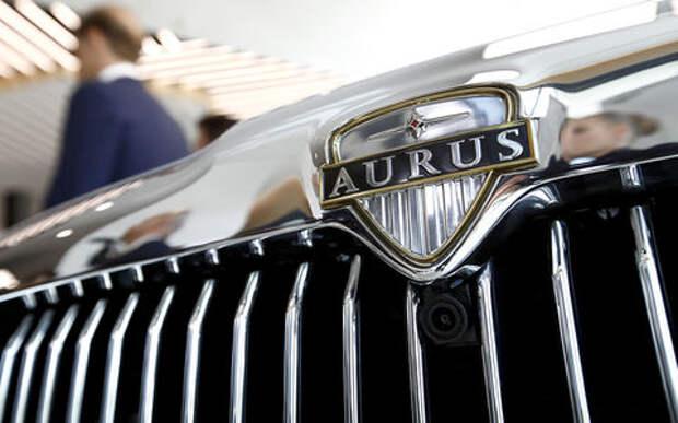 Названа стоимость Aurus Senat. Все же 18 миллионов!
