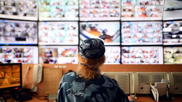 Эксперты назвали минусы системы цифрового контроля за опасным поведением