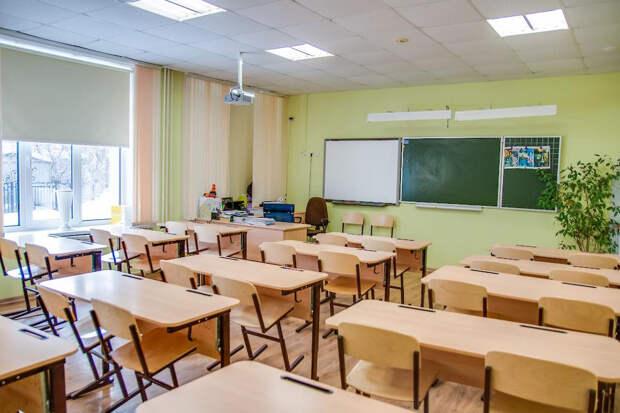 Эксперт рассказал, как уберечь первоклассников от опасностей в школе