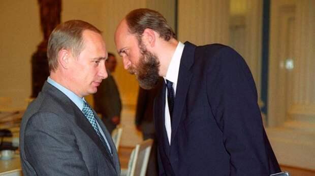 Как Путин пришел к власти и было ли предательство своих друзей и соратников