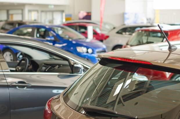 По итогам 2020 года в России на 7% выросли продажи подержанных автомобилей