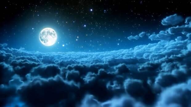 Почему луна не вращается и мы видим только одну сторону?
