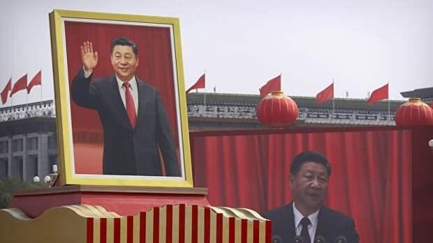 Китай меняет экономическую модель: в Пекине утвердили предложения к 14-му пятилетнему плану