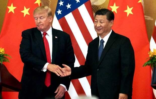 Проигравшая сторона уже есть: почему Китай срывает торговую сделку с США