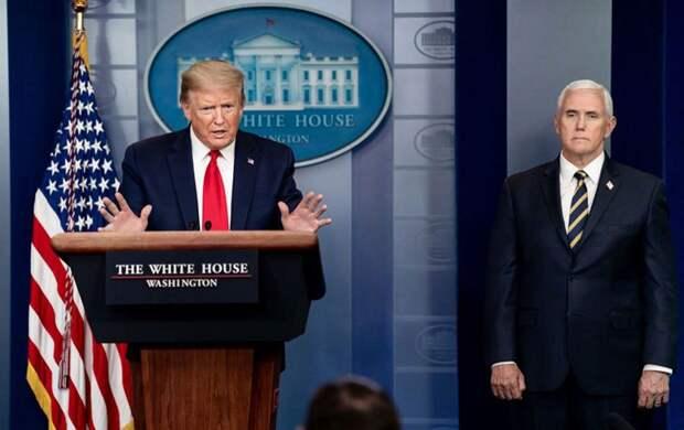 Трамп заявил о выведении войск из Ирака и Афганистана