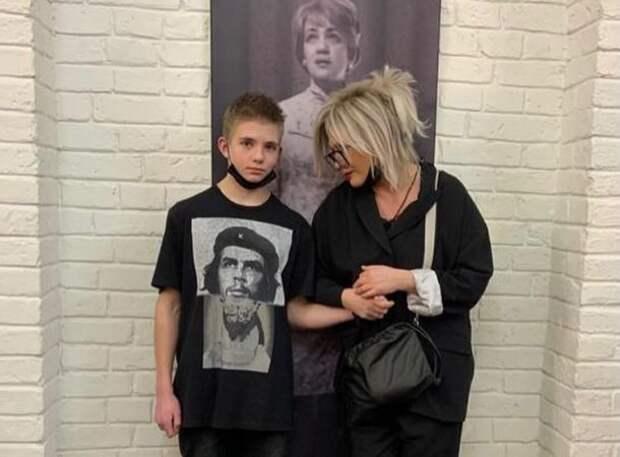 «Какой красавец»: Дмитрий Певцов показал повзрослевшего сына