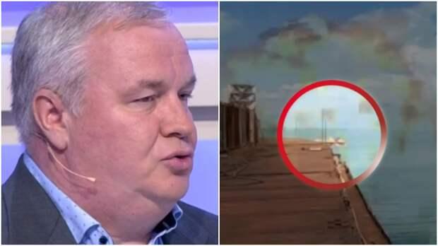 """Эксперт назвал фальшивкой испытания украинской ракеты """"Нептун"""" / Коллаж: ФБА """"Экономика сегодня"""""""