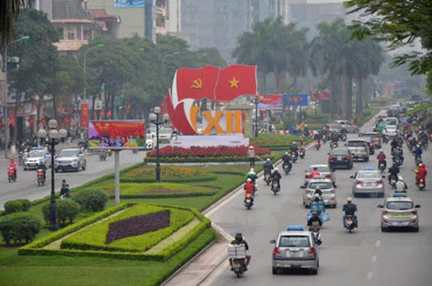Российским автозаводам дали квоты для поставок во Вьетнам
