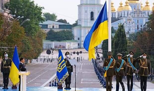 На Украине оценили риски не получить средства от МВФ