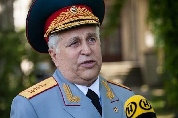 Генерал Терентьев рассказал о главной ошибке Запада при выводе советских войск из Германии