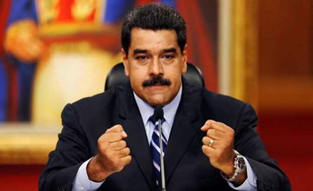 Мадуро сделал то, о чём мечтает большинство россиян
