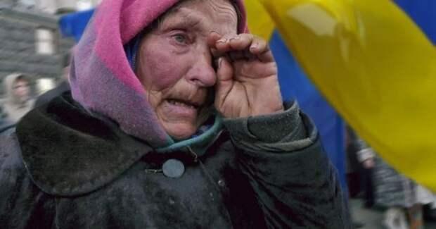 Накопительная система загонит украинских пенсионеров в полную нищету – эксперт
