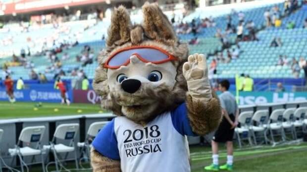 Россия превзошла Германию по организации ЧМ?
