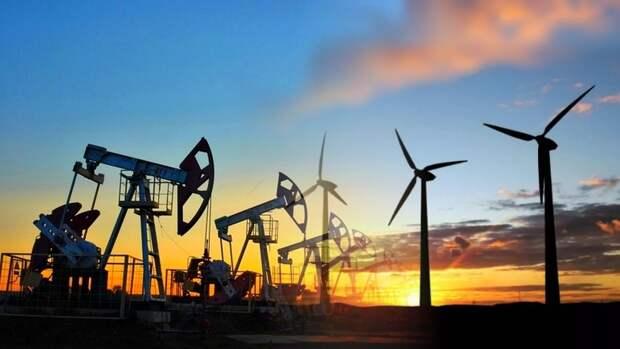 Трансатлантическая трещина: нефтяные компании Европы иСША— поразные стороны климатической повестки