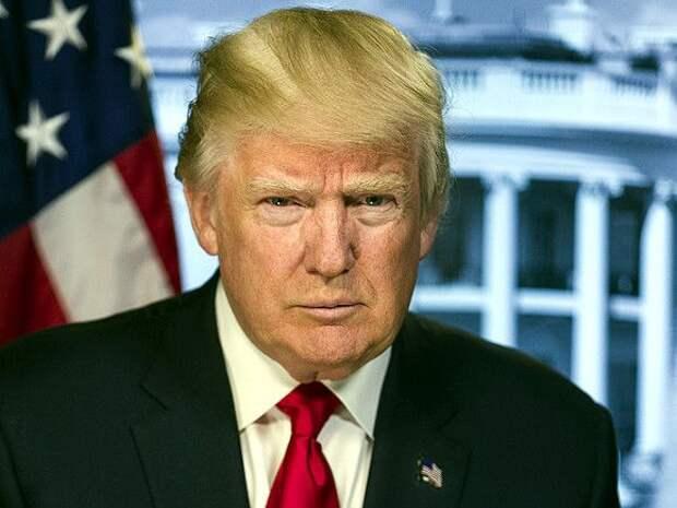 Трамп похвалился спасением от коронавируса «миллионов американцев»
