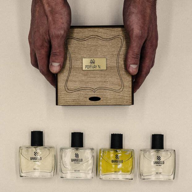Как подобрать идеальный мужской парфюм