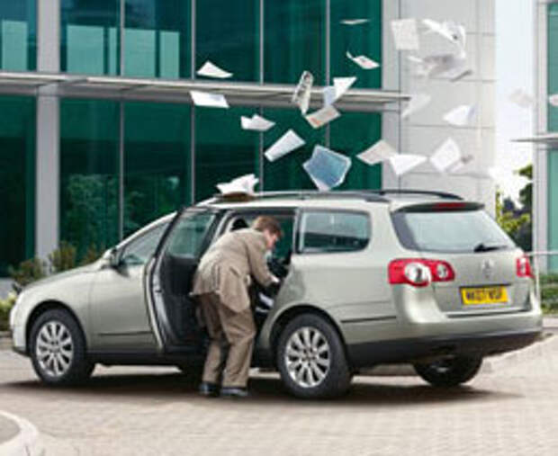 Volkswagen – авто для раздолбаев?