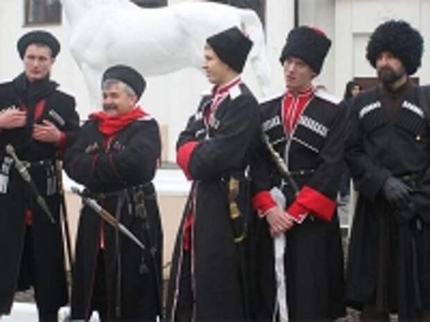 ПРАВО.RU: ФАС выявила нарушение при заключении договора на охрану судов Москвы казаками