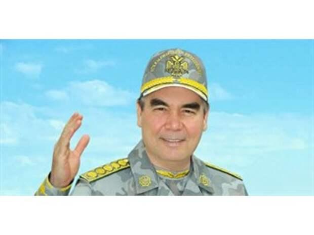Станут ли исламисты считаться с нейтральным статусом Туркмении?