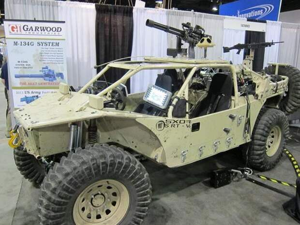 Storm SRTV - тактический автомобиль для специальных операций авто, броневик, военная техника