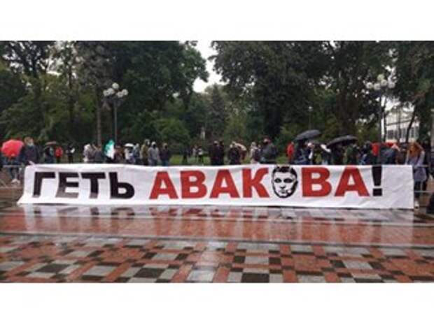 Зеленскому готовят жёсткий выход: кто или что стоит за отставкой Авакова