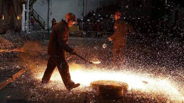 Американские товары под санкции: Россия ответила США на ограничения по стали и алюминию