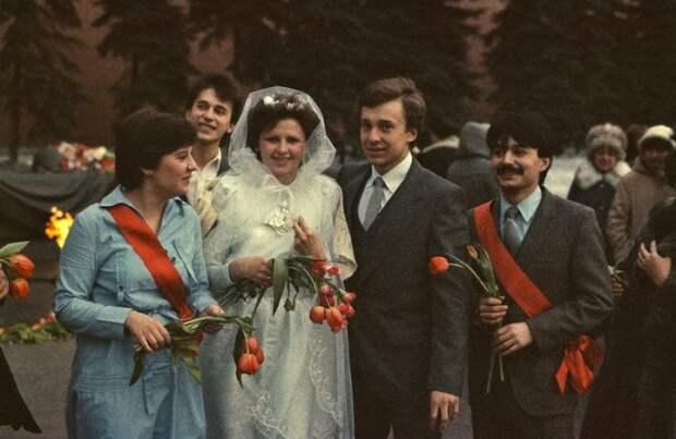 Москва 1980-х годов: Правдивые фотоснимки, сделанные неизвестным фотографом в СССР (часть 2)